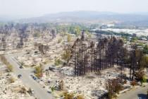 Broj žrtava u požarima u Kaliforniji popeo se na 31