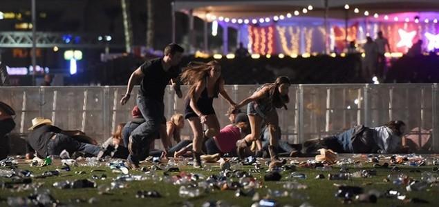 Ubica iz Las Vegasa nije imao veze s Islamskom državom