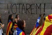 Lider Katalonije proglasio pobedu, španske vlasti ne priznaju referendum