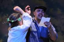 """Hit predstava """"Hamlet"""" ponovno na sceni HNK Mostar"""
