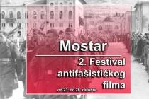 Drugi dan 2. Festivala antifašističkog filma
