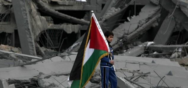 Hamas i Fatah postigli dogovor o pomirenju