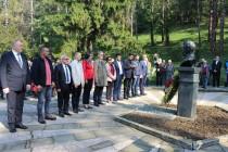 Obilježen 2. oktobar Dan oslobođenja Tuzle 1943.