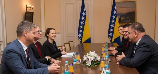 Generalni direktor MKCK: Vlasti u BiH moraju pronaći nestale osobe kako bi ispunile svoje međunarodne obaveze