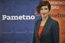 Marijana Puljak o presudi Sanaderu: HRVATSKI PRAVOSUDNI SUSTAV SPORIJI JE OD HRVATSKIH ŽELJEZNICA