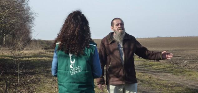 Viši sud u Subotici pravosnažno oslobodio ekološkog aktivistu Đuru Vavroša