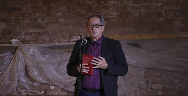 Promocija knjige Teatar u ratnom Sarajevu (5)