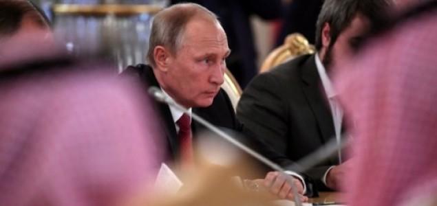 Svi putevi vode u Moskvu: Je li Amerika nepovratno izgubila autoritet gospodara svijeta