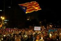 Zbog uhićenja aktivista na ulicama Barcelone 200 tisuća prosvjednika