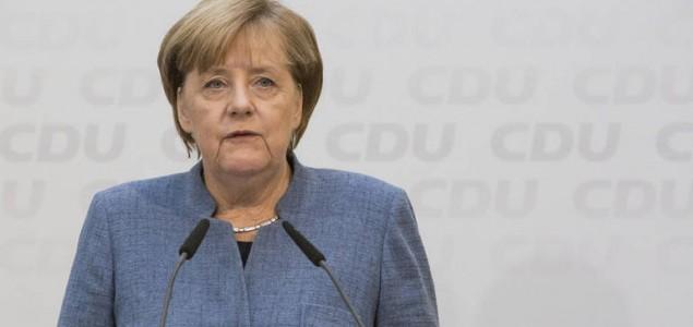 Merkel: Pregovori o koalicijskoj vladi 18. oktobra