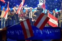 Izbori u Austriji<br>Sasvim normalno neprijateljstvo
