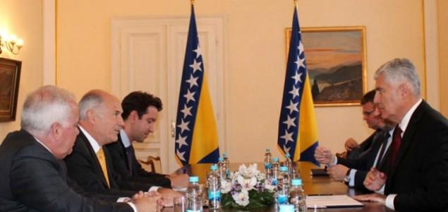 Otvorena opstrukcija bh političara po pitanju pristupanja EU