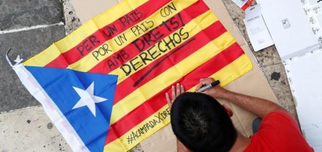 U Barceloni najavljeni novi protesti, Puigdemont obećao da će se i dalje boriti za slobodnu zemlju