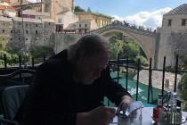 Erich Rathfelder: Svijet, čini se, nije od Bosne naučio ništa