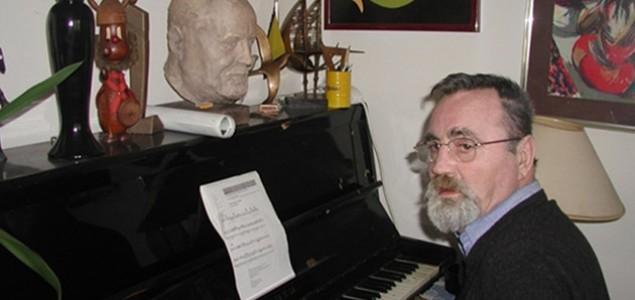 Maestro Esad Dobrinjski
