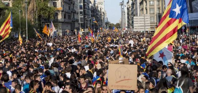 Katalonija traži posredovanje u pregovorima, Madrid odbija
