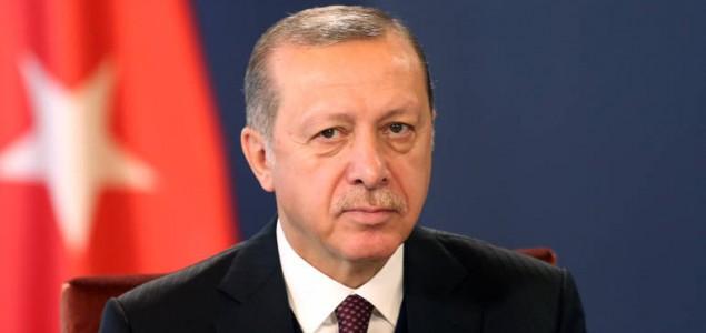Erdogan krivi američkog ambasadora za diplomatsku krizu