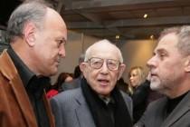 U 'koprodukciji' Bandić – Lustig gradit će se muzej Holokausta u Zagrebu