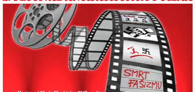 Počinje 2. Festival antifašističkog filma