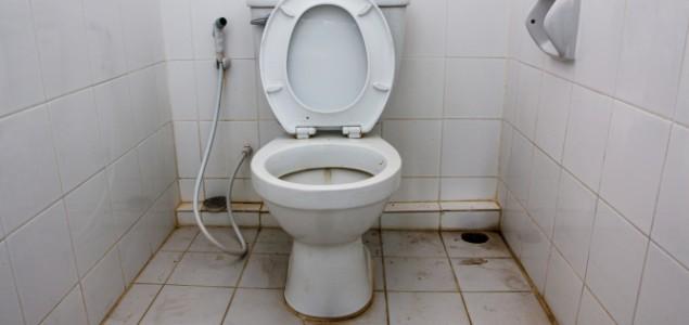 Kakvi toaleti takva i republika!