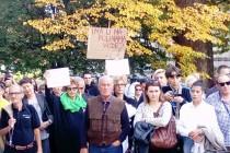 Građani Sarajeva: Samo su nas Karadžić i SDA držali bez vode