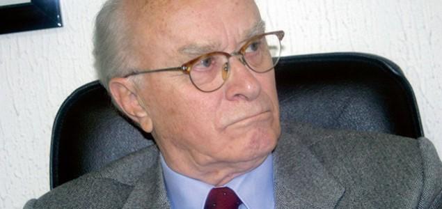 Raif Dizdarević predsjednik Odbora za obnovu Partizanskog groblja u Mostaru