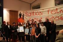 Raspisan konkurs za peti Šantićev festival djece pjesnika