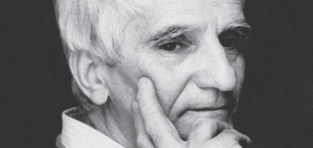 Preminuo Stanko Lasić, književni teoretičar, povjesničar i esejist, najistaknutiji krležolog