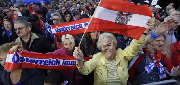 Austrijanci odlučuju o budućem kursu države