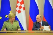 Hrvatsko-ruski susret iz ugla Moskve