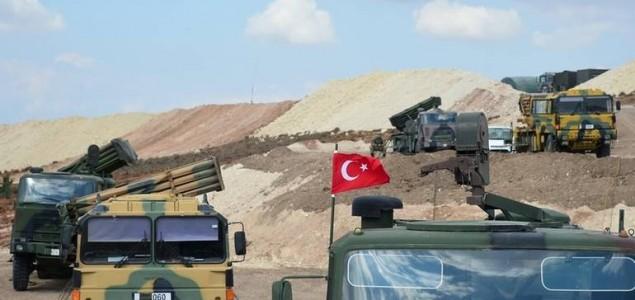 Sirija Turskoj: Povucite jedinice iz Idliba