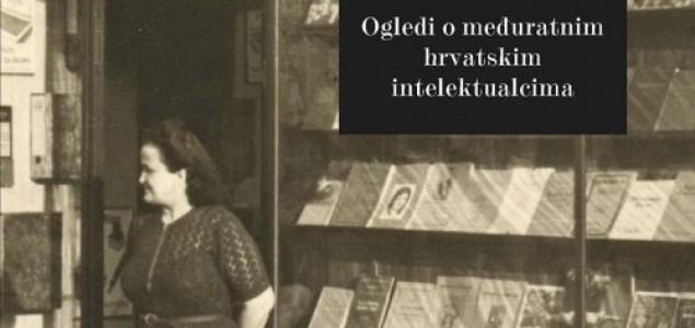 """Predstavljanje knjige Enisa Zebića """"Jučerašnji svijet: Hrvatska"""""""