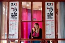 XX1. JAZZ FEST: Otvoren box office u Domu policije