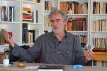 Viktor Ivančić: ZUB VREMENA U ČELJUSTI ZVIJERI