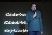 Freedom House: Vapaj srpskih nezavisnih medija za pomoć