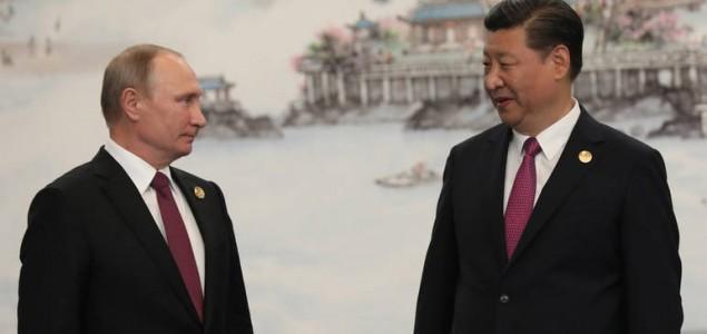 Kremlj: Putin i Xi dogovorili sastanak u novembru