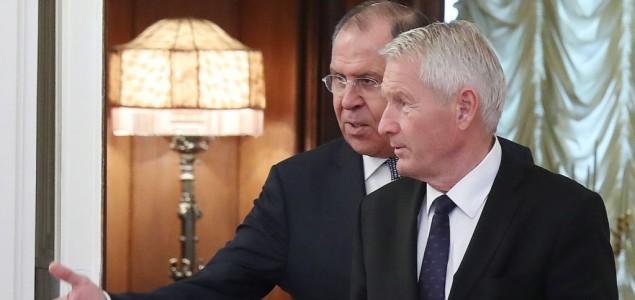 Oštra sporenja Rusije i Vijeća Europe