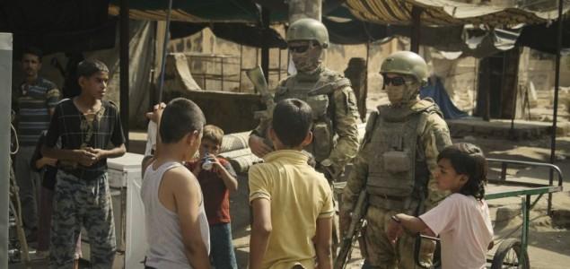 Rusija planira da smanji prisustvo u Siriji do kraja godine