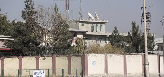 Napad na TV stanicu u Kabulu