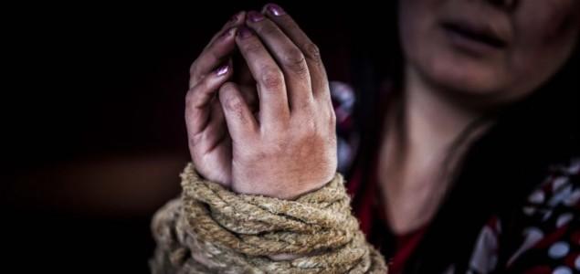 Više od 40 miliona ljudi u svetu žrtve modernog ropstva