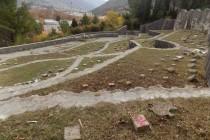 Uspješno završena 1. faza radova na Partizanskom spomeniku u Mostaru