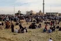 Broj poginulih u napadu na džamiju povećan na 305