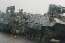 Vojska u Zimbabveu poručila: Nema udara, Mugabe siguran