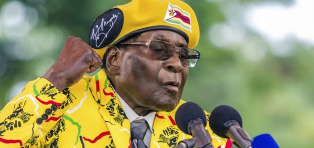Kriza u Zimbabveu: Mugabe neće da se povuče