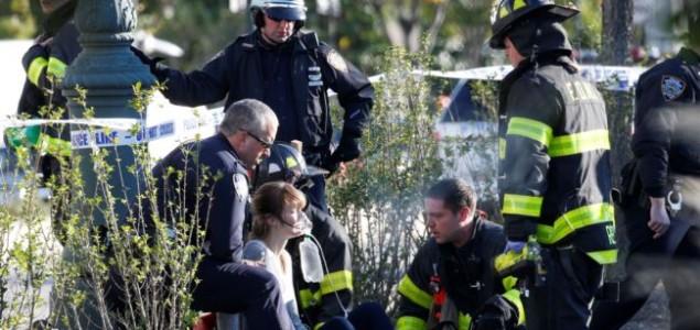 Stroža kontrola stranaca nakon napada u Njujorku
