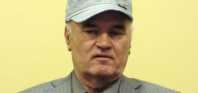Odbijen zahtjev tužilaca da se poništi odluka o izuzeću sudija iz procesa Mladiću