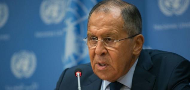 Lavrov u nedjelju stiže u BiH