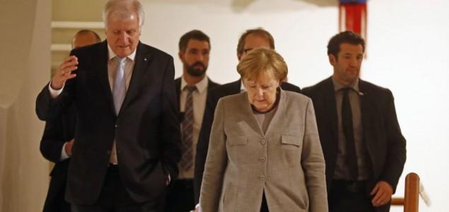 Neuspeh pregovora o formiranju vlade Nemačke
