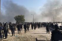 Islamabad: Povrijeđeno više od 100 osoba, ubijen policajac