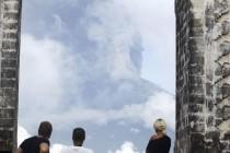 Turisti napuštaju Bali posle otvaranja aerodroma